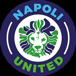 Napoli United logo