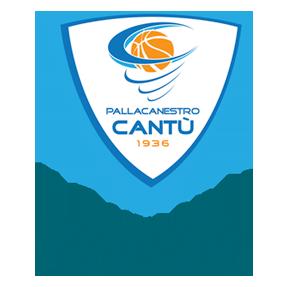 Pallacanestro Cantù logo