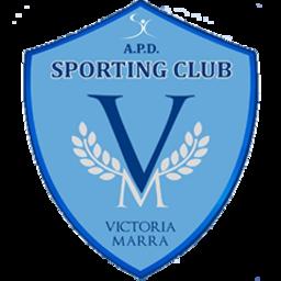 Victoria Marra logo