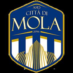 Città di Mola logo