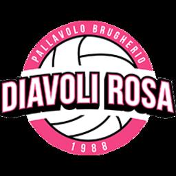 Diavoli Rosa logo