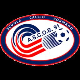 Cob 91 logo