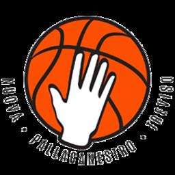 Nuova Pallacanestro Treviso logo