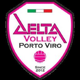 Delta Po Porto Viro logo