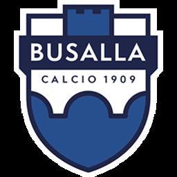 Busalla logo
