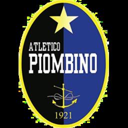 Atletico Piombino logo