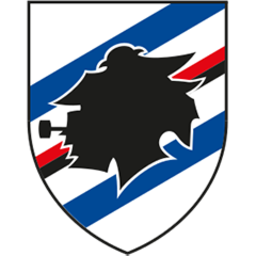 Sampdoria Femminile logo