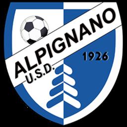 Alpignano logo