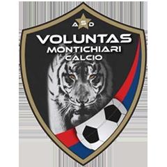 Voluntas Montichiari logo