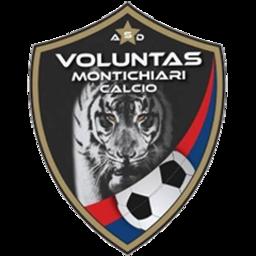 Vol. Montichiari logo