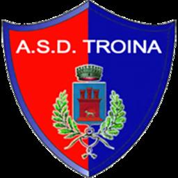 Troina logo