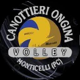 Canottieri Ongina logo