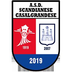 Scandianese Casalgrandese