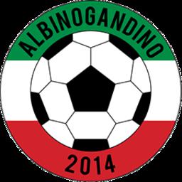 AlbinoGandino logo