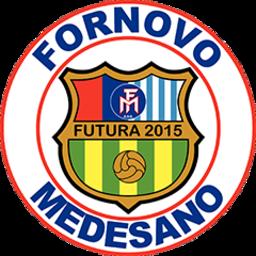 Fornovo Medesano logo