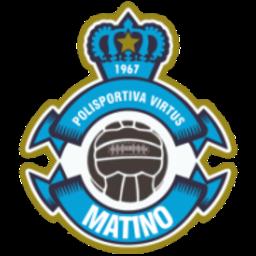 Virtus Matino logo