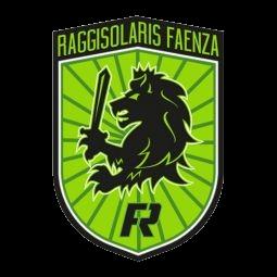 Raggisolaris Faenza logo