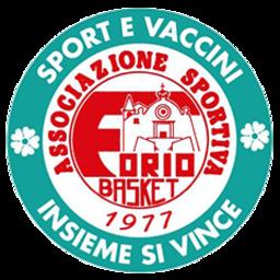 Forio Basket logo