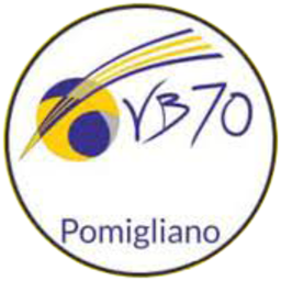 Elisa Pomigliano logo