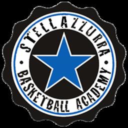 Stella Azzurra Roma logo