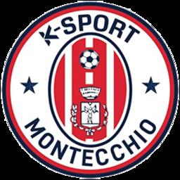 K Sport Montecchio logo