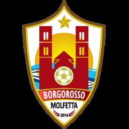 Borgorosso Molfetta logo