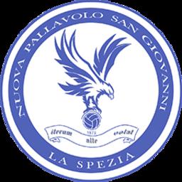 NPSG La Spezia logo