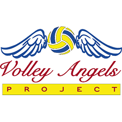 Volley Angels Project logo