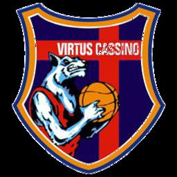 Virtus Cassino logo