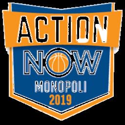 Action Now Monopoli logo