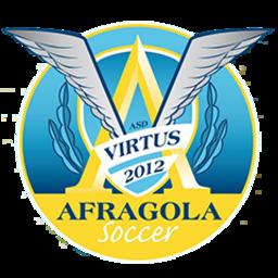 Virtus Afragola logo