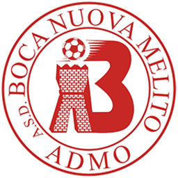 Boca Nuova logo