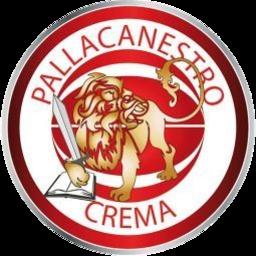 Pallacanestro Crema logo