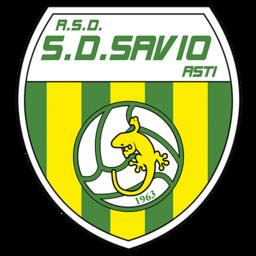 Savio Asti logo