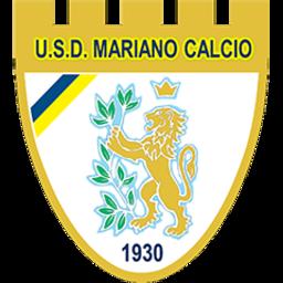 Mariano logo