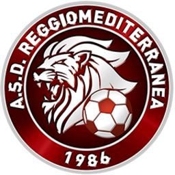 Reggiomediterranea logo