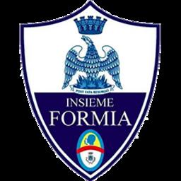Insieme Formia logo