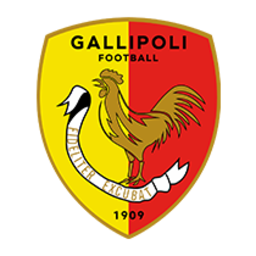 Gallipoli Football 1909 logo