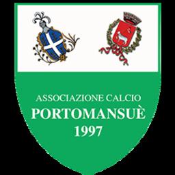 Portomansue' logo