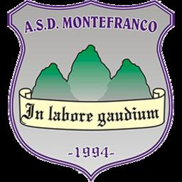 Montefranco logo