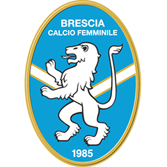 Brescia Femminile logo