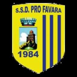 Pro Favara logo