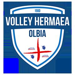 Volley Hermaea Olbia