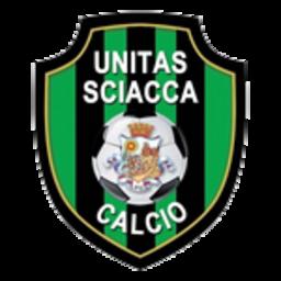 Unitas Sciacca logo