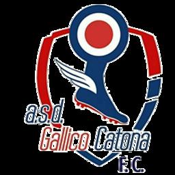 Gallico Catona logo