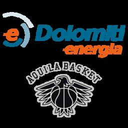 Dolomiti Trento logo