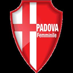 Padova Femminile logo