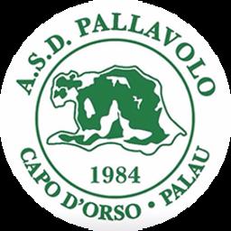Capo d'Orso Palau logo