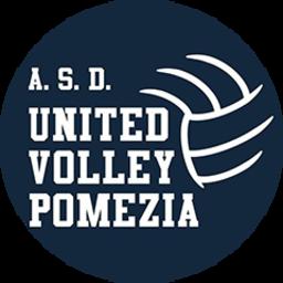 United Pomezia logo