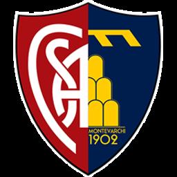 Aquila Montevarchi logo